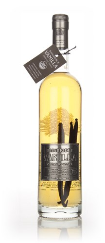 Bainbridge Vanilla Organic Vodka
