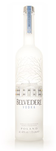 Belvedere Pure Vodka 1.75l