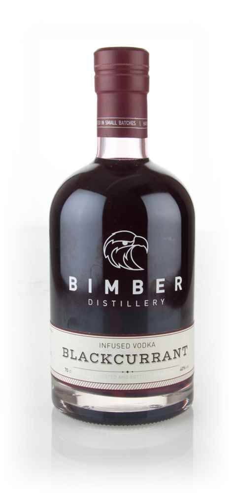 Bimber Blackcurrant Vodka