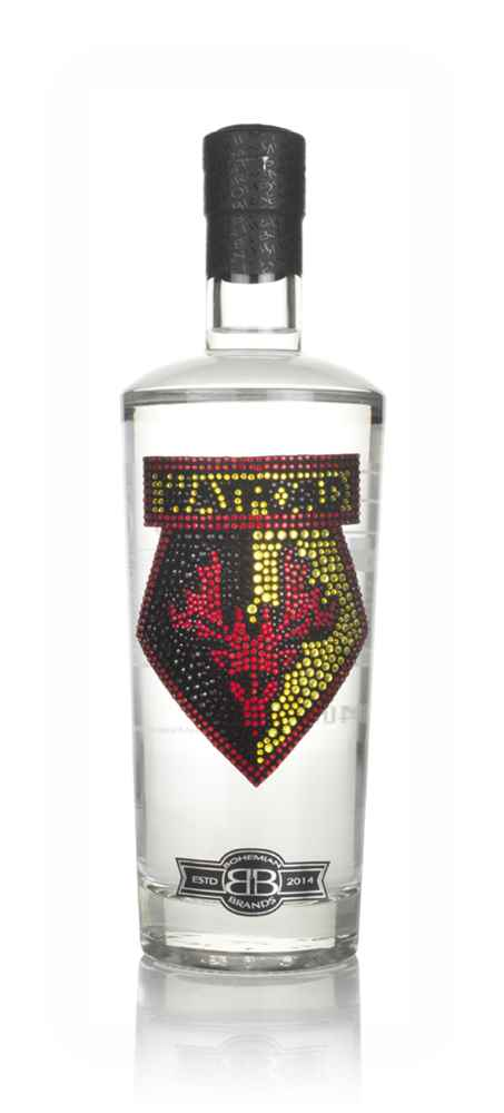 Bohemian Brands Watford FC Vodka