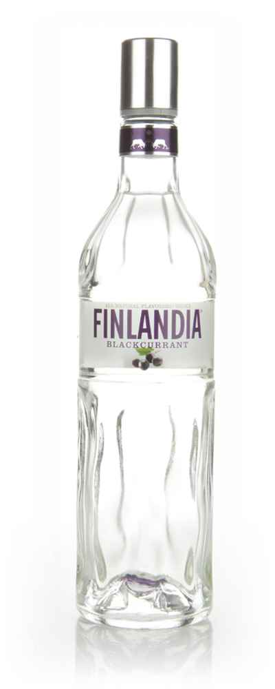 Finlandia Blackcurrant