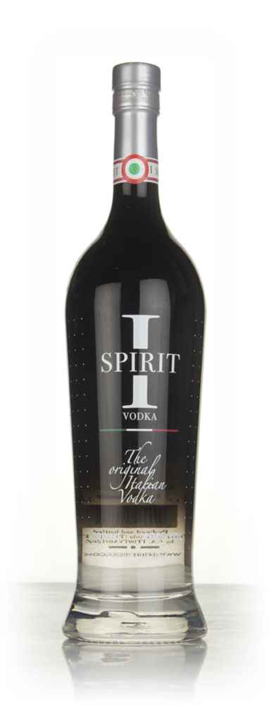 I Spirit Vodka