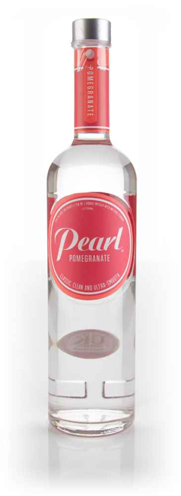 Pearl Pomegranate