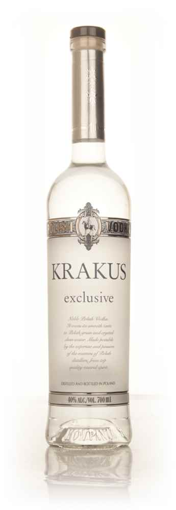 Krakus Exclusive Polish Vodka