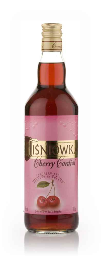 Wisniowka Cherry Vodka 70cl