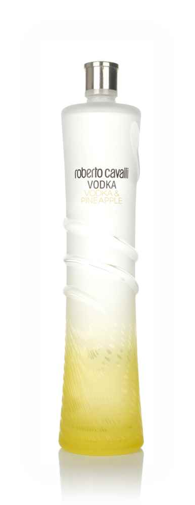 Roberto Cavalli Pineapple Vodka