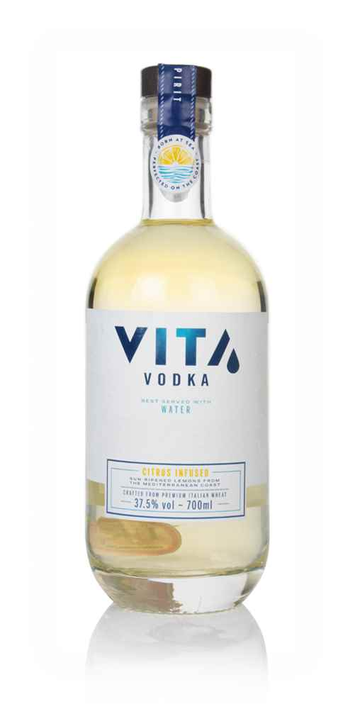 Vita Citric Vodka