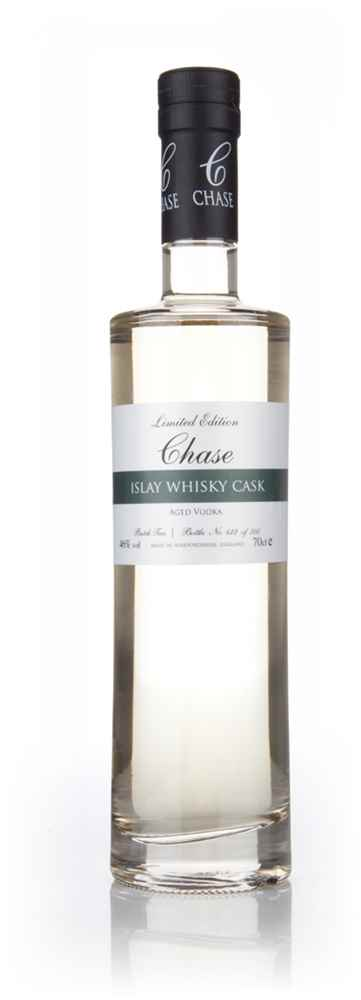 Chase Islay Whisky Cask Aged Vodka