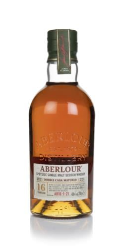 Aberlour 16 Year Old Double Cask Matured Whisky - Master of Malt
