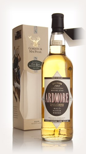 Ardmore 1993 (Gordon and MacPhail)