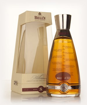 Bell's 8 Year Old Millennium 2000