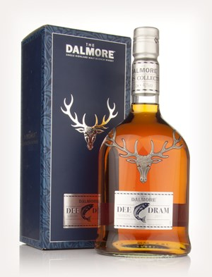 Dalmore Dee Dram - The Rivers Collection 2011