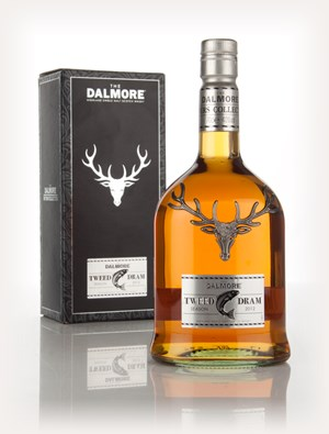 Dalmore Tweed Dram - The Rivers Collection 2012