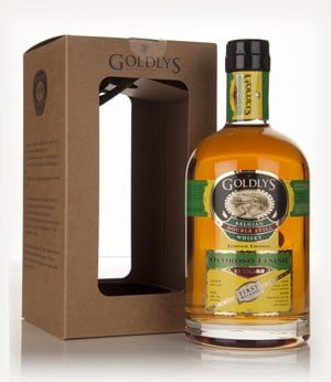 Goldlys 12 Year Old Oloroso Finish (1st Release)