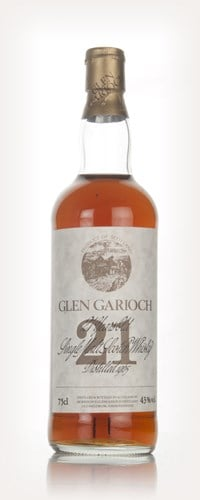 Glen Garioch 21 Year Old 1965