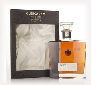 Glencadam 32 Year Old 1978 (cask 2332)