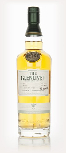Glenlivet 20 Year Old Helios