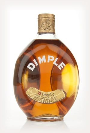 Haig Dimple 70 Proof