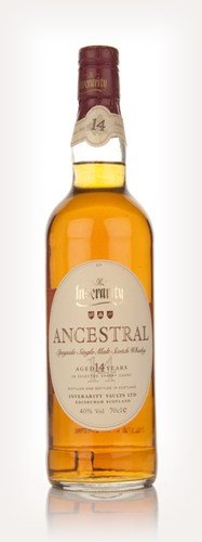 Inverarity Ancestral 14 Year Old