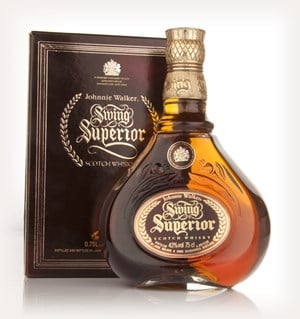 Johnnie Walker Swing Superior