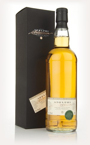 Mortlach 24 Year Old 1987 - Adelphi