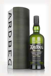 Ardbeg 10 Year Old Whisky - Master of Malt