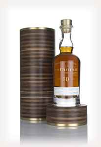 Balvenie 50 Marriage 0962