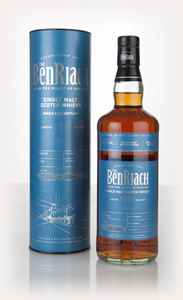 BenRiach 22 Year Old 1993
