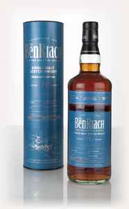 BenRiach 24 Year Old 1991