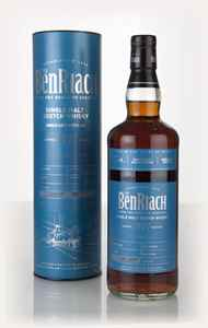 BenRiach 38 Year Old 1977