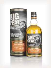 Big Peat 33 Year Old