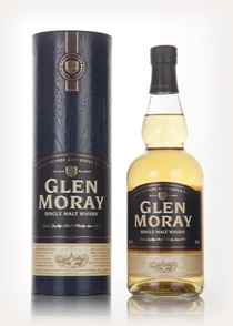Glen Moray - post 1999