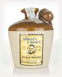 Abbot's Choice Jug 1970s