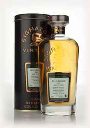 Allt-á-Bhainne 21 Year Old 1991 Cask 90114 - Cask Strength Collection (Signatory)