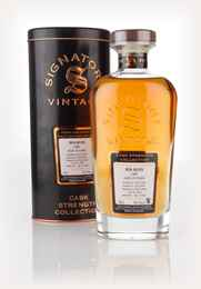 Ben Nevis 24 Year Old 1991 (cask 3833) - Cask Strength Collection (Signatory) 3cl Sample
