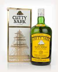 Berry Bros. & Rudd Cutty Sark 1.75ltr - 1980s