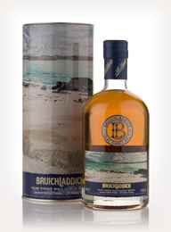 Bruichladdich 35 Year Old 1968 - Legacy Series 3