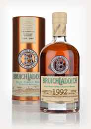 Bruichladdich 17 Year Old 1992