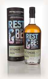 Octomore 7 Year Old 2008 (cask 2008000908) - French Oak Cask (Rest & Be Thankful)