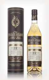 Bunnahabhain 12 Year Old 2004 (cask 3573) - The Maltman
