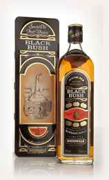 Bushmills Black Bush (Old Bottling)