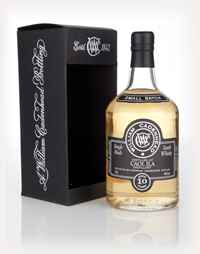 Caol Ila 10 Year Old 2003 - Small Batch (WM Cadenhead)
