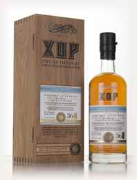 Caol Ila 36 Year Old 1980 (cask 11491) - Xtra Old Particular (Douglas Laing)