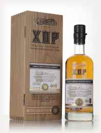 Carsebridge 40 Year Old 1976 (cask 11529) - Xtra Old Particular (Douglas Laing)