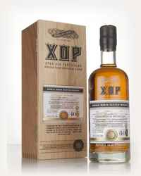 Carsebridge 40 Year Old 1976 (cask 11587) - Xtra Old Particular (Douglas Laing)