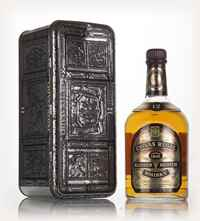 Chivas Regal 12 Year Old -1980s