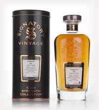 Clynelish 20 Year Old 1995 (cask 8689) - Cask Strength Collection (Signatory)