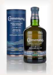 Connemara Distillers Edition 3cl Sample