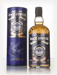 Rock Oyster Sherry Edition