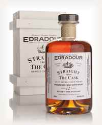 Edradour 12 Year Old 1995 Gaja Barolo Cask Finish - Straight from the Cask